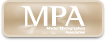 Member of the Master Photographers Association
