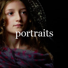 Portrait Photography Services